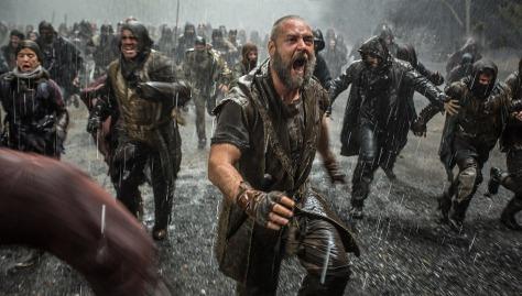 Noah attack
